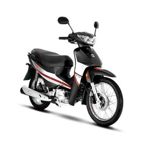 Zanella-ZB-110-Z1-Negro