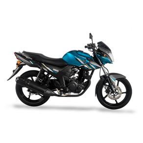 Yamaha-SZRR-150-azul