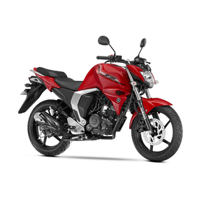 Yamaha-FZFI-150-Rojo