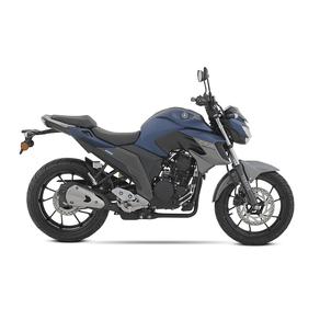 Yamaha-fz-25-azul