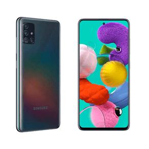 E0000013287-Samsung-Galaxy-A51-Negro-SM-A515FZKLARO-destacada