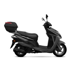 zanella-styler-150-negro